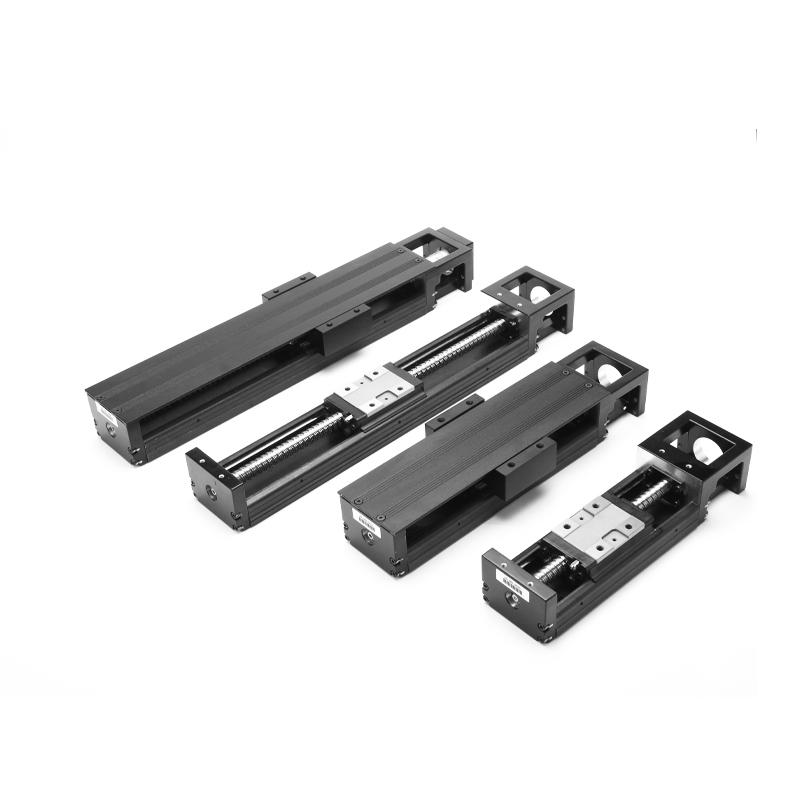 Linear module KKR130 with cover for linear motion system