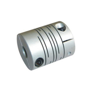 Flexible Motor Coupling Stainless Disc Shaft Coupling