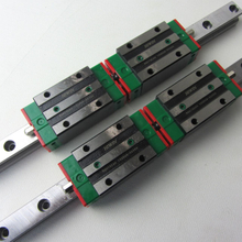 RG Series Linear Guideways