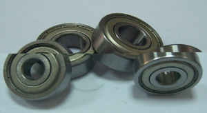 62 series precision deep groove ball bearing