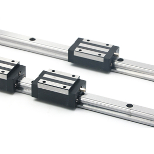 QEH-SA Series Linear Guideways for Linear Motion