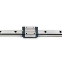 PGHH-CA Series Linear Guideways for Linear Motion