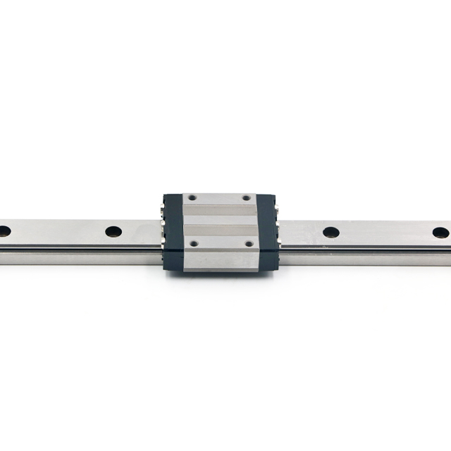 RG Series Linear Guideways for Linear Motion