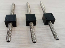 T6.38x2.34 Customized Lead Screw for Medical Device
