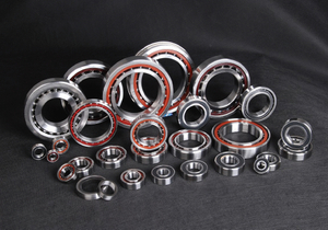 High qulity 706 High speed angular contact ball bearing