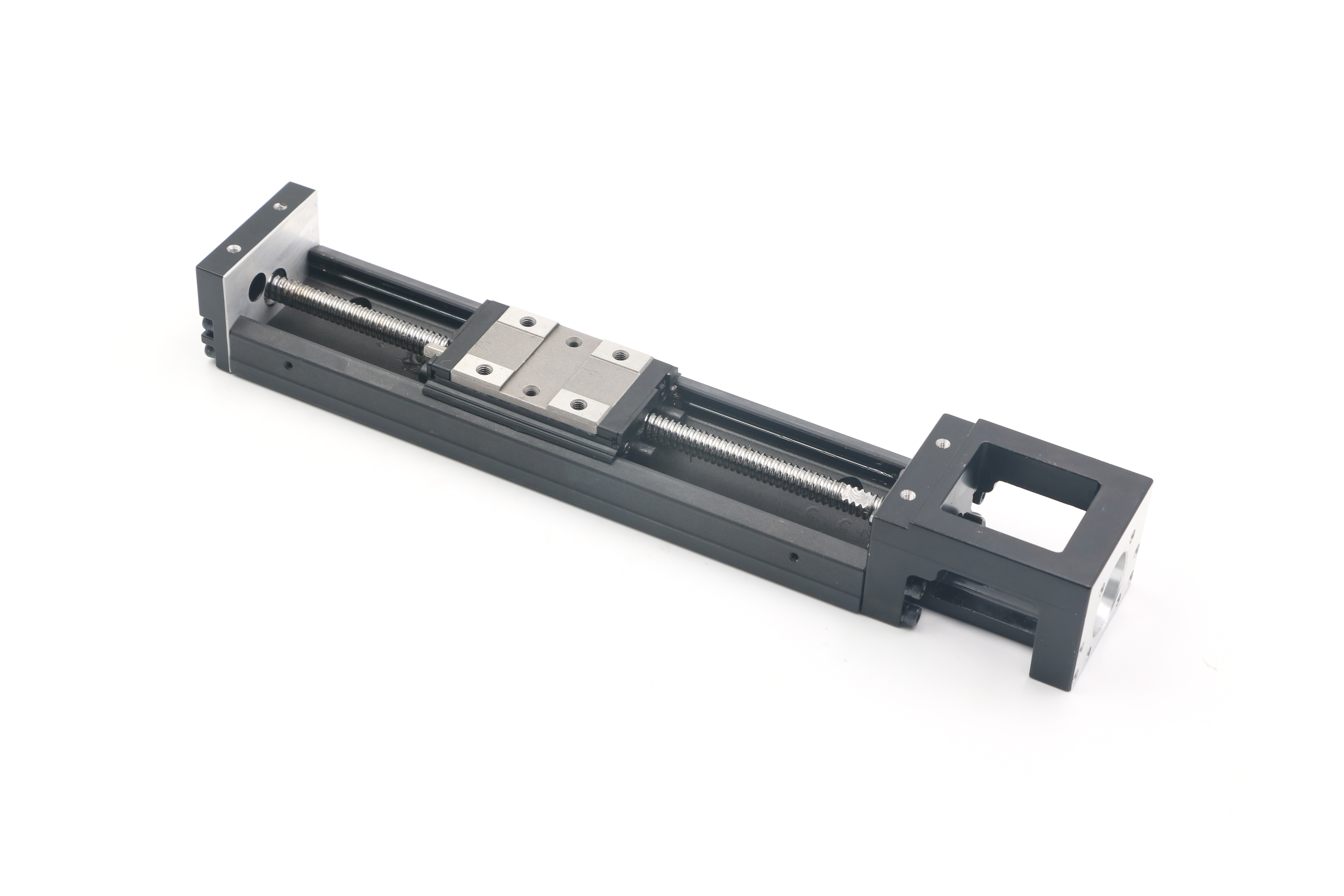 Linear module KKR86D(standard) without cover for linear motion system