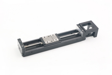Linear module KKR60D light duty with cover for linear motion system
