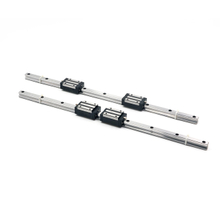 WEH-CA Series Linear Guideways for Linear Motion