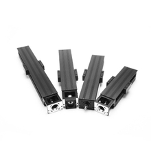 Linear module KKR60D(standard) without cover for linear motion system