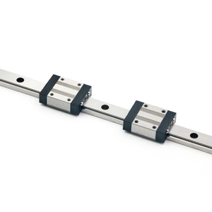 QHW-HB Series Linear Guideways for Linear Motion