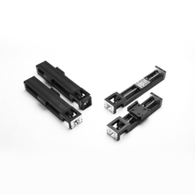 Linear module KKR80 light duty with cover for linear motion system