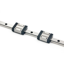 EGH-CA Series Linear Guideways for Linear Motion