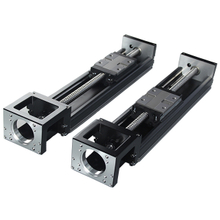 High Precision Ball Screw Linear Actuator Linear Slide Module KKR40 Single Axis Robot For Linear Motion System