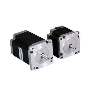 High-Speed Electric Linear Actuator Stepper Motor